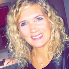 Profilo utente di Fríða