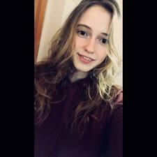 Profil Pengguna Laurine