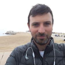 Alejandro Simón User Profile