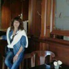 Andrea Silvia User Profile