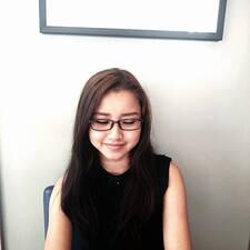 Aldie User Profile