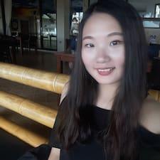 Eunlae User Profile