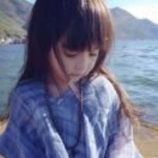 祎贤 User Profile