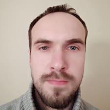 Profil utilisateur de Ramūnas
