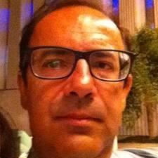 Luís Superhost házigazda.