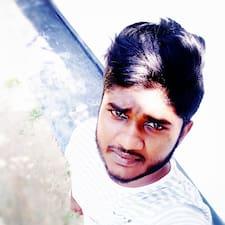 Profil utilisateur de Heshan