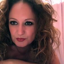 โพรไฟล์ผู้ใช้ María Teresa