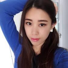 小宇 User Profile