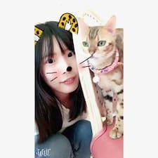 琪儿 User Profile