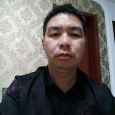 Henkilön 明宇 käyttäjäprofiili