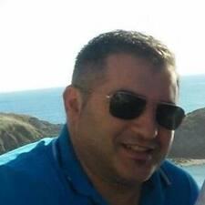 Manuel Luis Kullanıcı Profili