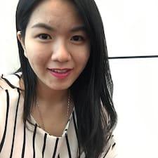 Profil utilisateur de Seng Miin