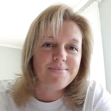 Profil korisnika Maryke
