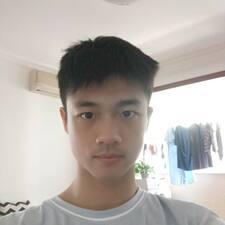 Perfil de l'usuari Ming