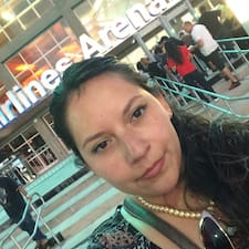 Profil utilisateur de Jessamyn Odette