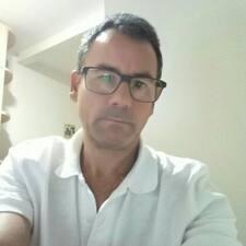 Jacir User Profile