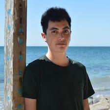 Armando님의 사용자 프로필