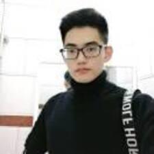 晓健 User Profile