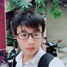 小梁 - Profil Użytkownika