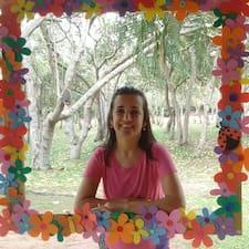 Profil utilisateur de Maria Carla Barcelos
