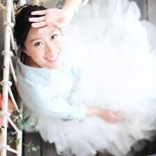 荣 felhasználói profilja