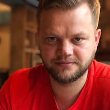 Olexiy Brukerprofil