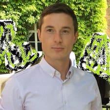 Marius Brukerprofil