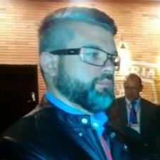 Профиль пользователя José Fernando