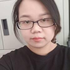 金萍 Brugerprofil