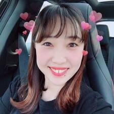 Julia Hyunju User Profile