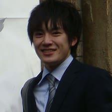 Profilo utente di Mitsuhide