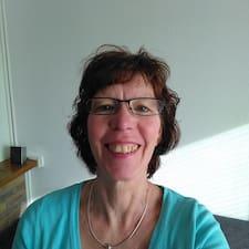 Profil utilisateur de Gerdien