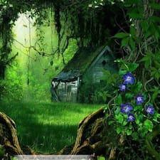 森林 - Uživatelský profil
