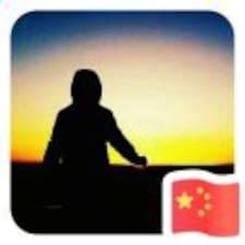 Profilo utente di (:-)帕尔哈提疆