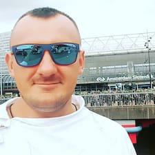 Профиль пользователя Oleg