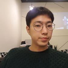 용우 User Profile