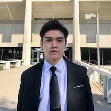 Zhong Nyi Kullanıcı Profili