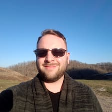 Jeremiah User Profile