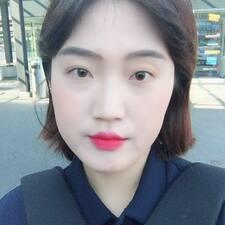 Perfil do usuário de Jisoo