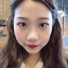 Rena felhasználói profilja