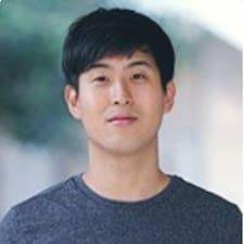 Chung Jae Brugerprofil