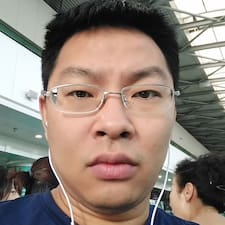 Perfil do utilizador de 福刚