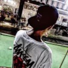 Profil utilisateur de 春宏