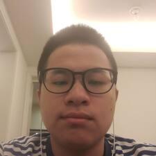 维爽 User Profile