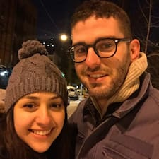 Michael And Fernanda User Profile