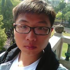 厚祥 User Profile