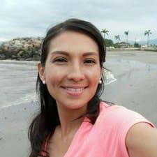 Profil utilisateur de Lorena Del Cisne
