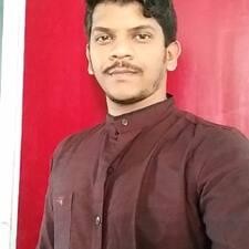Profil korisnika Vinoth Kumar
