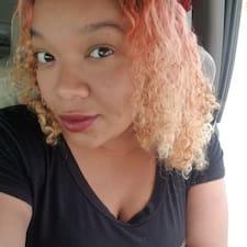 Shakia User Profile