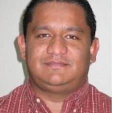 Gebruikersprofiel Pedro Alexander